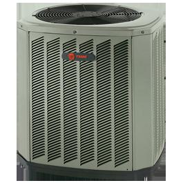 Air Conditioning Trane