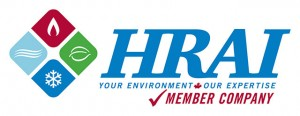 HRAI logo
