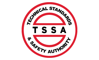 Technical Standards and Safety Authority Crystal Heating and Cooli