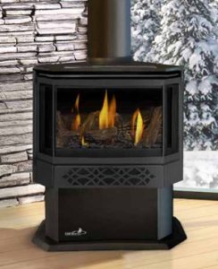 Fireplaces Crystal Heating And Cooling