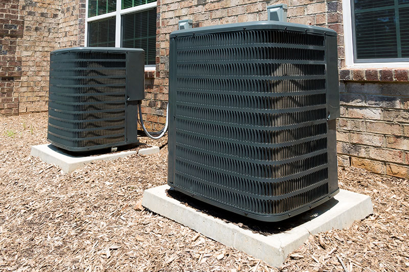 How Much Does A New Ac Unit Cost Crystal Heating And