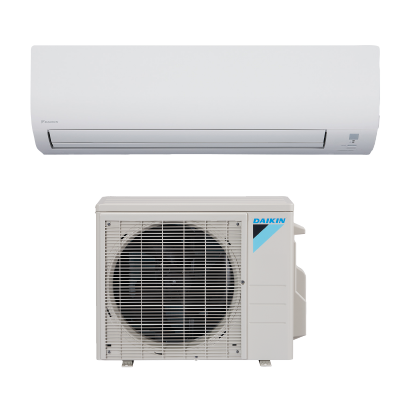 Dakin Ductless Heat Pump and Air Conditioner