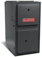 Goodman Heating Furnace