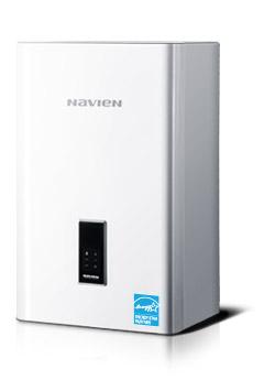 Navien Ultra Condensing Efficiency Boiler