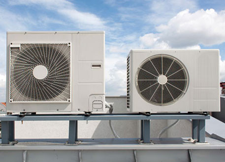 Commercial Multi-Head Split System Air Conditioners Brantford