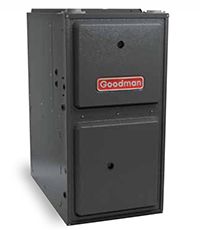 Goodman Furnace Unit