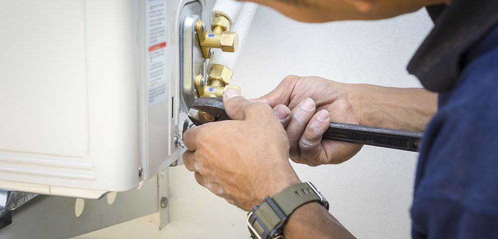 Replace your furnace and air conditioner together