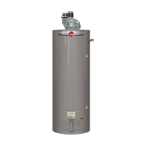 Rheem Energy Efficient Water Heater