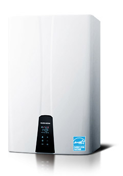 Navien Home Water Heater