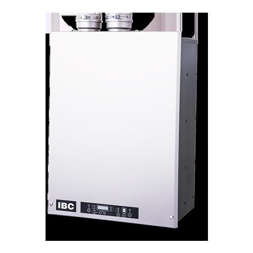 IBC Residential Boiler
