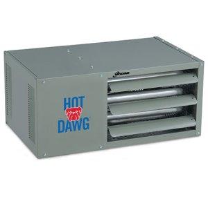 Garage Guy Slim-Mount Garage Heater