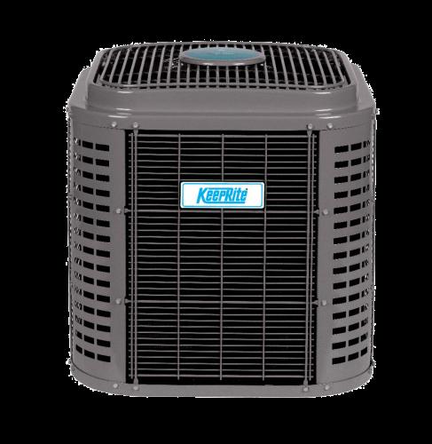 goodman Air Conditioning unit