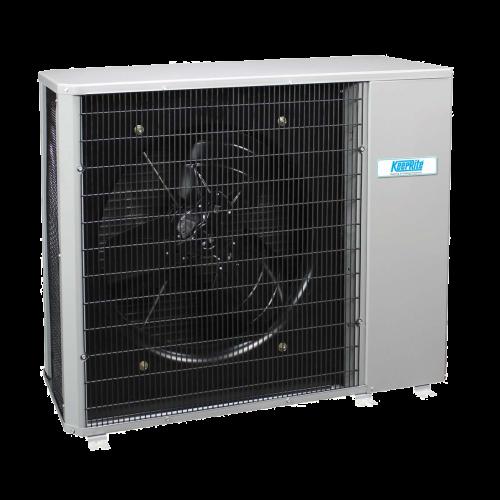 Goodman Energy-Efficient Heat Pump